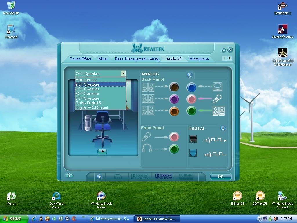 Скачать Драйвер Realtek Alc655 Windows Xp