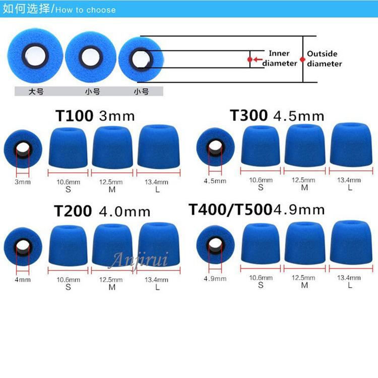 40pcs-20pairs-T500-T400-Caliber-Ear-Pads-cap-font-b-Comply-b-font-4-9mm-memory.jpg