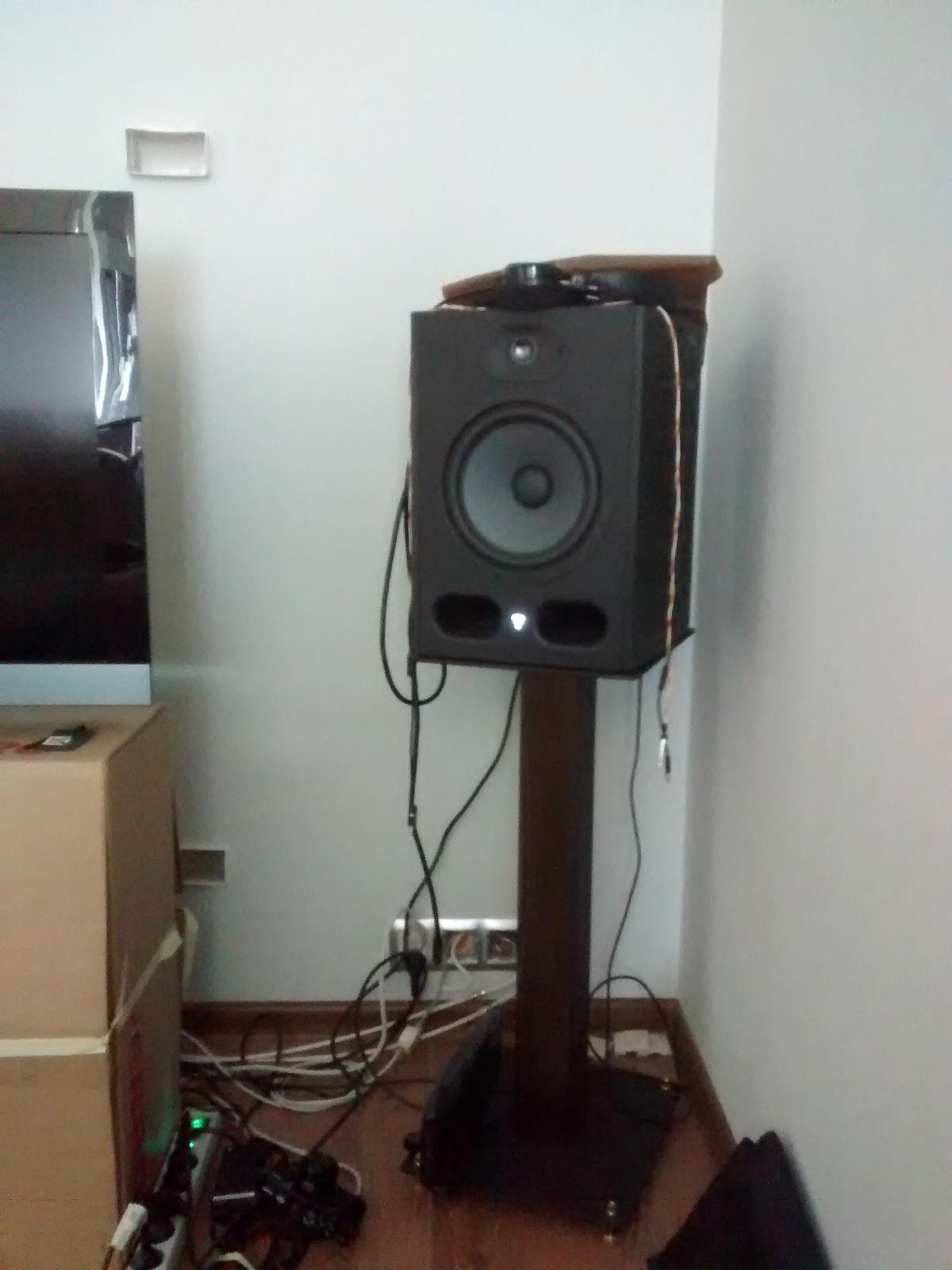 Stereo do PC - Co kupić | sprzęt stacjonarny - Forum MP3store pl