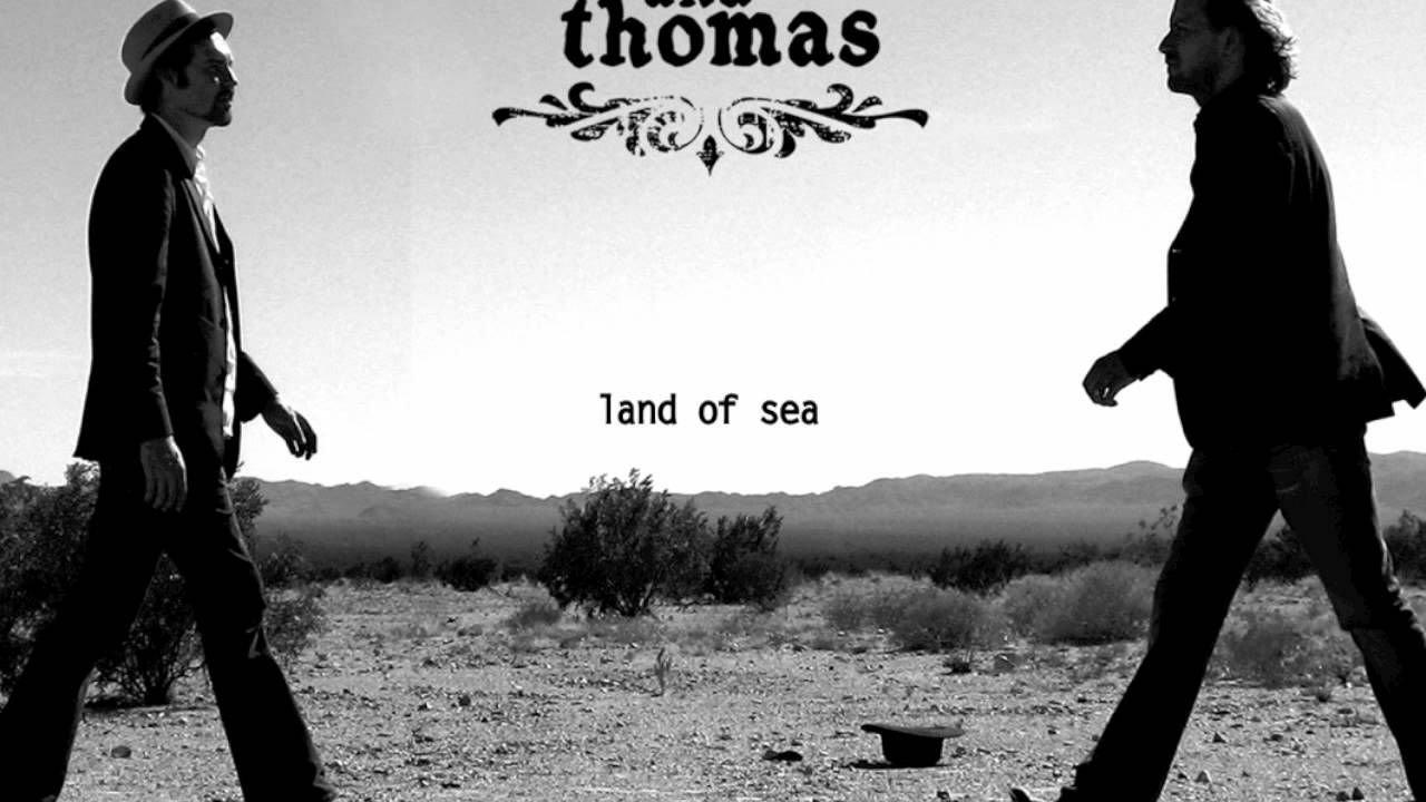 Chris and Thomas (-2007-) Land of Sea ⭐️⭐️⭐️★ │-7/10│